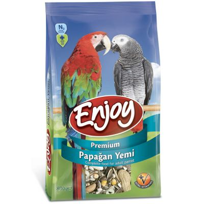 ENJOY - PAPAGAN YEMİ 700 GR