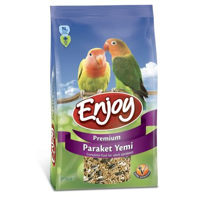 ENJOY - PARAKET YEMİ 700 GR